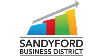 Sandyford Business District